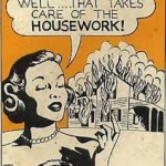 Doing Housework the MS Way