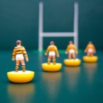 Rugby Mum…..And MS