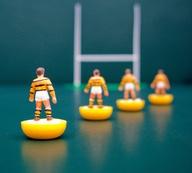 Rugby Mum