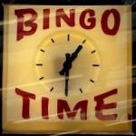 Arthouse Bingo