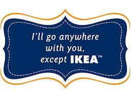 Ikea Blues