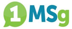 1MSg logo