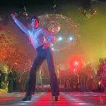 The Sixth Form Disco …