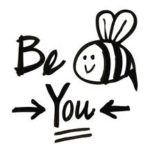 Don't Be Strong … Just Be You