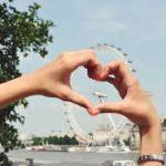 London …