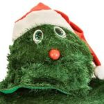 The One Where I (Might) Dress Up As A Christmas Tree …