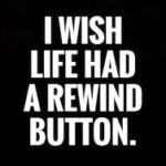 Lots of Regrets